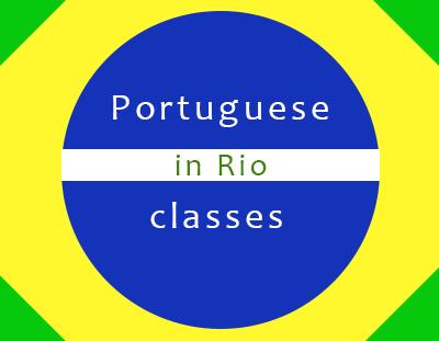 LANGUAGE PROGRAM IN BRAZIL- LEARN PORTUGUESE IN RIO DE  JANEIRO