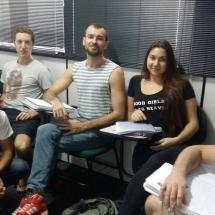 Learn Portuguese in Rio